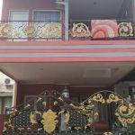 Exclusive House at Nirwana Golden Park