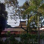 Roadside House at Sukasari, Bandung City