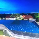 Special House with 3 Main Houses, 4 Villas in Jimbaran