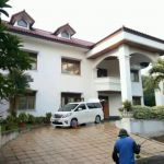 Special House in Lebak Bulus