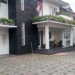 Rumah Modern Istimewa di Cilandak