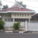 Rumah Kawasan Elit di Cikini, Menteng