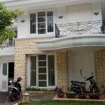 Rumah Kawasan Elit di Pondok Indah, Jakarta Selatan
