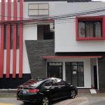 Rumah Komersial di Anggrek Loka BSD