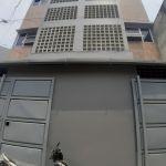 Rumah Komersial di Kartini, Jakarta Pusat