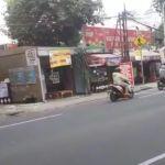 Commercial House Around Jl. Raya Kebayoran Lama