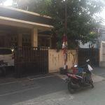 Beacukai Complex House in Sukapura, North Jakarta