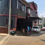 Rumah Kompleks di Citra Garden City, Jakarta Barat