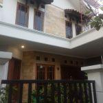 Rumah Kompleks di Duren Sawit