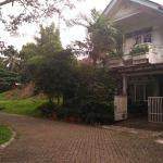 Complex House in Kencana Loka, BSD