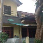 Rumah Kompleks di Pondok Benda Indah, Pamulang