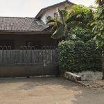 Complex House at Pondok Ranji