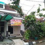 Rumah Kompleks di Puri Borobudur Pharmindo, Melong