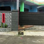 House in a Favorite Complex in Karawang
