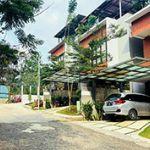 Rumah Townhouse Baru di Lembang, Bandung