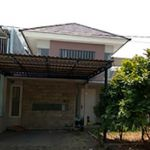2-Storey House in an Elegant Complex, Strategic on Side of Toll