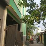 Rented House in Residential Complex in East Bekasi