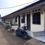 Rented House at West Pamulang