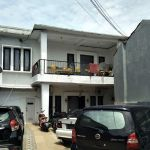 Boarding House 15 Rooms with Spacious Parking Around Tebet