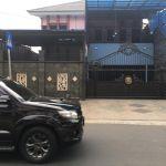 Rumah Kost 2 Lantai di Cawang, Jakarta Timur