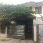 Rumah Kost dan Kios di Mampang Prapatan, Jakarta Selatan
