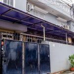 Boarding House at Grogol, West Jakarta