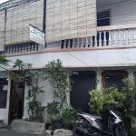 Rumah Kost di Karet Gusuran, Jakarta Selatan