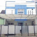 Rumah Kost di Radio Dalam, Jakarta Selatan
