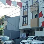 Rumah Kost Baru di Tebet