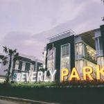 Rumah Kost Eksklusif Beverly Park di Jatinangor
