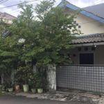 Old House in Cilandak, South Jakarta