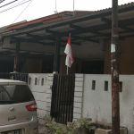 Rumah Lama di Cimone Permai
