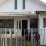 Old House at Jl. Praja, Kebayoran Lama