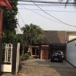 Rumah Lama di Kemang Timur, Jakarta Selatan