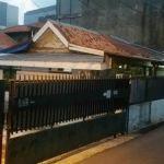 Old House at Mangga Besar