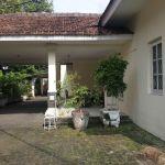 Rumah Lama di Menteng, Jakarta Pusat