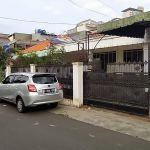 Old House in Tebet