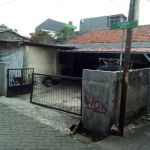 Old House Counted Land in Cipadu