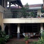 Strategic Old House in Cikini