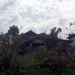 Rumah Lama di Lembang