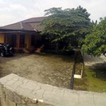 Spacious and Natural House in Strategic Complex for Bogor City