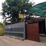Rumah Luas dan Lingkungan Sederhana di Bogor
