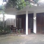 Spacious House in Condet, East Jakarta