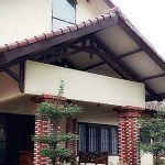 Rumah Luas di Jagakarsa