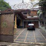 Rumah Luas di Jl. Margasatwa, Pd. Labu, Jakarta Selatan