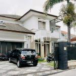 Spacious House at Jl. Sirnagalih, Bandung City