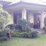 Spacious House at Pejaten Timur
