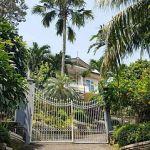 Rumah Luas di Ragunan, Jakarta Selatan