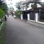 Rumah Luas di Suryalaya