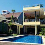Rumah Mewah 3 Lantai dengan Pool & Taman Luas di Resor Dago Pakar